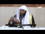 Saudi Cleric Rejects That Earth Revolves Around The Sun