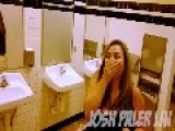 Sex In The Bathroom Prank