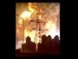 Storage Of Dangerous Chemicals Caused Tianjin Warehouse Explosion In China