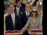 Spain: King's Sister To Appear In Court On Tax Fraud Charges