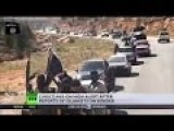 Syria War 2014 - Christians Fear Deadly Islamic Jihad Spillover