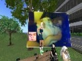 Second Life: Ninja Adventures