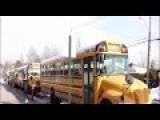 Staten Islanders React To School Resuming Monday