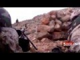 Syria War - Hezbollah In Heavy Firefights With Syrian Rebels During Qalamoun Offensive