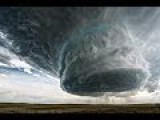 StormChasers Hunting A Supercell