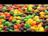 Skittles Intended To Be Cattle Feed Spill Onto Wisconsin Highway