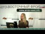 Summary Of Novorussia News 26.10.2014. Anna News