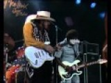 Stevie Ray Vaughn And Johnny Copeland - Tin Pan Alley