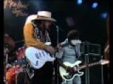 Stevie Ray Vaughn And Johnny Copeland - Tin Pan Alley