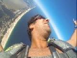 Skydive Over Rio De Janeiro
