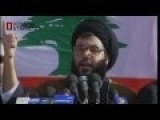 Sayyed Nasrallah Insults Israel 'Israel Weaker Than A Spider Web' *ENG SUBS*
