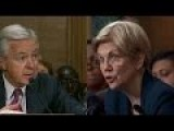 Sen. Warren Grills Wells Fargo CEO
