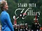 Stand Up With Hillary