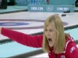 Sochi's Women Of Curling Aren't They Something