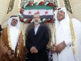 Syria Update : Ex-Opposition Leader Admits Mistake About Syrian Gov't, Says Assad Fighting Terrorists * 22 11 2014 *