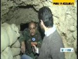 Syrian Army Destroys Militant Hideouts, Tunnels Near Damascus