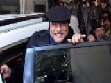 Spiritual Mentor Of Zardari Claim's His Magical Spell Gave Former Pak President $60 Million