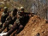 Syria Update : Army Takes Control Of Strategic Spots Near Border With Lebanon * IRAQ KILLS 200 ISIL * * 28