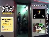 Star Wars Elevator Prank