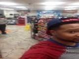 Shopping While Black, In Alabama