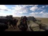 Solid GoPro Footage Of Israeli IDF