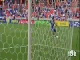 Soccer Double Fail - El Salvador Vs Haiti