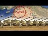 Saudi Turkey 350,000 Troops, 20,000 Tanks, 2,500 Planes Ready To Invade Syria Will Humanity Demand Arrests For Ongoing Illegal Wars Of