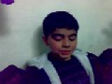 Syrian Kid Singing Abt Rebels