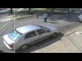 Shootout Caught On Cameras In Washington DC