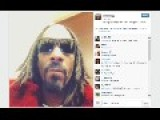 Snoop Dog Calls Out Donald Sterling