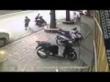 Stealing Bicycles Motor Failed Beaten Period