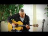 Somewhere Over The Rainbow - Tommy Emmanuel Cover