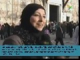 Sunni Syrian Arab Citizen + Another Religions Opinions About The Currently Crisis During The 2013