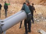Syria - IB Monster Double Hell-cannon Attack 05 12
