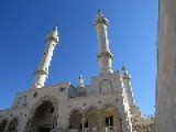 Second Biggest Mosque In Israel Is Completed With The Help Of The Chechen President Ramzan Kadyrov