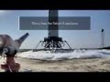 SpaceX Falcon 9 Development Supercut