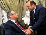 Syrian Kurdistan's Kobani Delegation Continues Talks In Iraqi Kurdistan
