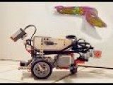 Scientists Upload A Worm's Mind Into A Robot