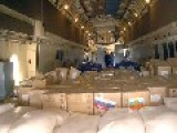 Syria Upate :Russian Ministry Of Emergency Situations Has Sent A New Batch Of Humanitarian Aid To The Syrian People* 15 10