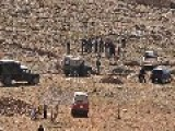 Syria Update Exclusive : Lebanon Army Arrests Four Syrians In Arsal * ++++ AL-NABEK LIBERATED ++++ !! 08 12 2013