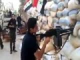 Syria - Exposing The Fake Propaganda By Eretz Zen And Nutsflipped - The White Shoes & Rag Head Anomaly