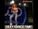 SEXY DANCE TIME