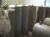 Syria - Asalah Tamnia Building Blow Up 31 03 The Making Of