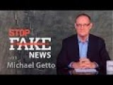 Stop Fake News #94 : With Michael Getto No Chalupa