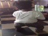Shortest Twerking Ever!