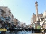 Some Everyday Pictures From Aleppo Under Islamic Rule