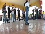 SELF DEFENCE GROUPS IN MICHOACAN MEXICO