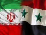 Syira Update : US Strikes On ISIL Will Finally Shift To Syria Government * GET READY ! IRAN SYRIA - US