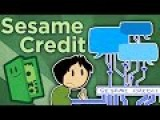 Sesame Chinese Credit Model