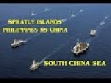 South China Sea Territorial Dispute Facts| Spratly Islands Philippines Vs China | China Sea Conflic